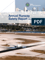Annual Runway Safety Report 2010