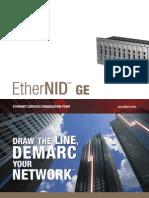 EtherNID GE