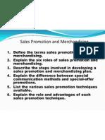 Unit IV - Sales Promotion