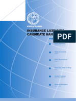 Insurance Agent Info