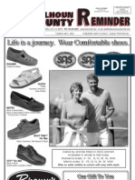 May 1, 2012 issue of the Calhoun County Reminder