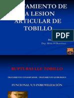 1140331726Tratamiento Lesion Articular de Tobillo