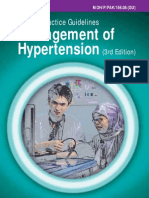 Hypertension 3rd Edition