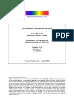 Peter Swan Economics of Standardization Update[1]