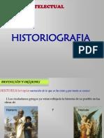 Tema9.Historiografia