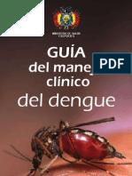 Guia Manejo Dengue