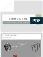 Common Rail Ppt
