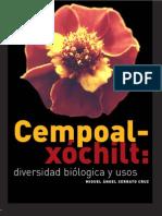 Cempoalxochit