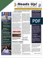 Newsletter Fall 05