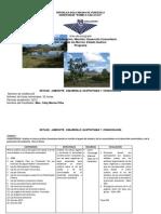 Programa de Estado, Ambiente, Desarrollo Sustentable y Comunidades