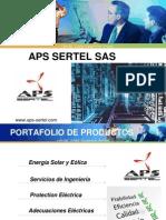 Presentacion APS SERTEL (1)