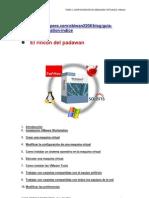Apuntes SIINF Tema3 Configuracion de Maquinas Virtuales VMware