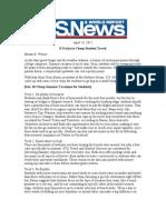 U.S. News & World Report, April 24, 2012, Rio Grande Scenic Railroad
