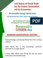 REWA-2011-Gasification