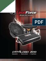 Catalogo Loud