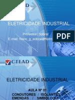 Aula_01 Eletricidade Industrial