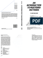 An Introduction to Multigrid Methods, By Pieter Wesseling