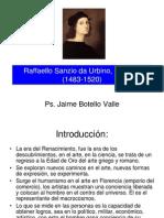 Rafael. Ps. Jaime Botello Valle.