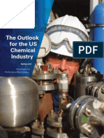 US Chemical Industry Outlook 2010