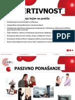 Seminar Asertivnost1