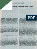La Justicia en el alma del filosofo segun Platon.pdf