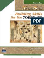 NorthStar Building Skills for the TOEFL iBT