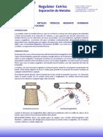 Brochure Electro Overband