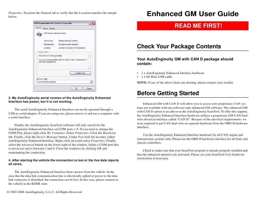 autoenginuity scan tool software download