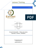 Fastener Training
