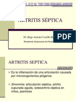 Artritis Sep