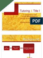 Problem Of Practice Presentation Draft Hw