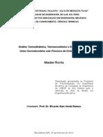 85446869 Analise Termodinamica Termoeconomica e Economica de Uma Usina Sucroalcooleira Com Processo de Extracao Por Difusao