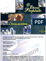 Livro1 - O Eterno Proposito