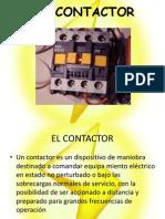 EL CONTACTOR