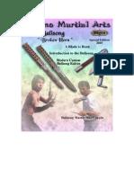53905950 Filipino Martial Arts the Balisong Broken Horn Special Edition 2005 Nilo Limpin[1]