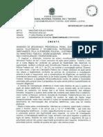DECISÃO TRF5 - LEGIT DEL POL REQUERER DIRETAM AO JUDICIARIO (1)
