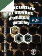 API Culture Et Moyens d'Existence Durables