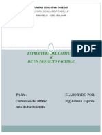 Guia de Elaboracion de Proyecto Factible