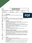 7 Framework for Communication