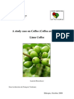 Limmu Coffee - Case Study