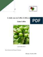 Limmu Coffee - Case Study