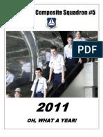 Milwaukee Squadron - Dec 2011