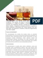 Aromaterapia Para Emagrecer