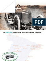 Guia museus cotxes