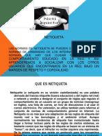 PRESENTACION NETIQUETA