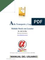Alfa Stock Con Locator