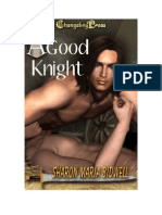 Bidwell Sharon Maria - A Good Knight