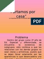 Proyecto de Intervencion Pedagogic A