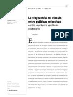 CEPAL Políticas sociales selectivas.pdf