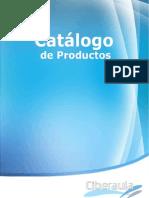 Catalgo de Cursos Ciberaula 2011